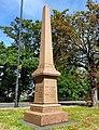 London-Woolwich, Second Boer War Memorial 03.jpg