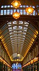 London - Leadenhall Market - View West I.jpg