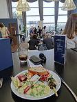 London 2012 Olympics British Airways Hospitality Lounge.jpg