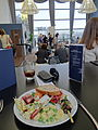 London 2012 Olympics British Airways Hospitality Lounge.jpg