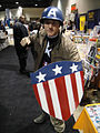 Long Beach Comic & Horror Con 2011 - Captain America (6301704706).jpg