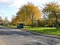 Long Lawford-The Green - geograph.org.uk - 600045.jpg