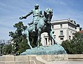 Lookin NNW - General Phil Sheridan - Sheridan Circle Washington DC - 2013-09-15 (10091701763).jpg