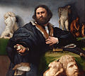 Lorenzo Lotto - Andrea Odoni (1488-1545) - Google Art Project.jpg