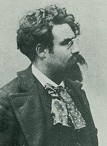 Luigi Abbiate (Quelle: Wikimedia)