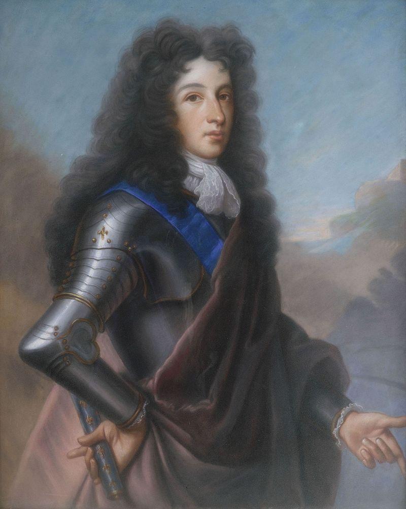 Людовик герцог Бургундский после Иосифа Vivien.jpg