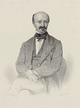 Louis Niedermeyer, ca. 1850, Bibliothèque Nationale de France