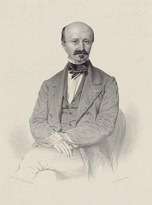 Niedermeyer, Louis (1802-1861)