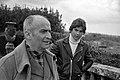 Louis et Olivier de Funès — L'Homme orchestre (1970).jpg
