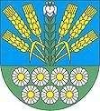 Coat of arms of Louka u Litvínova