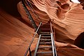 Lower Antelope Canyon, Near Page Arizona (3454086261).jpg