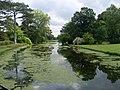 Lower Lake at Scampston - geograph.org.uk - 1460629.jpg