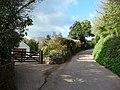 Loxbeare , Village Road - geograph.org.uk - 1257300.jpg