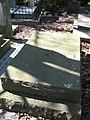 Luba Blum-Bielicka grób.JPG