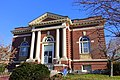 Lucius Clapp Memorial - Stoughton, Massachusetts - DSC01760.jpg