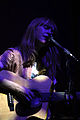 Lucy Rose WAVES Vienna 2012 Odeon 11.jpg