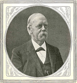 Johan August Lundell Swedish linguist