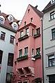 Lutherstadt Eisleben, house 5 Markt.JPG