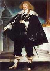 Władysław IV, King of Poland (d. 1648)