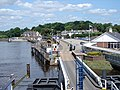 Lymington ferry terminal - geograph.org.uk - 833368.jpg