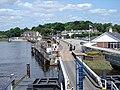 Lymington ferry terminal - geograph.org.uk - 833368.jpg