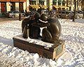 Mälartorget Familjen February 2007.JPG