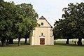 Müllendorf - Nepomukkapelle.JPG