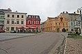 Měšťanský dům (Žamberk), Masarykovo nám. 63.JPG