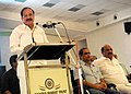M. Venkaiah Naidu addressing at the Epilepsy medical camp at Swarna Bharat Trust, in Atkur, Vijayawada, Andhra Pradesh.jpg