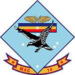 MAG-14 insignia