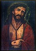O Homem das Dores. Mestre an�nimo no Museu de Arte Sacra de Pernambuco