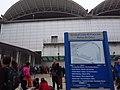 MC 澳門 Macau 關閘 Portas do Cerco 關閘廣場 Praça das Portas do Cerco border gate square bus terminus January 2019 SSG 04.jpg