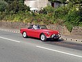 MGB WRA 768L on Stoneclough Road Kearsley.jpg