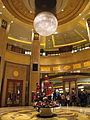 MGM Macau Casino Enterance View 2011.jpg