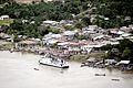 MINISTRO DE DEFENSA PARTICIPÓ EN INAUGURACIÓN DE PLATAFORMA SOCIAL ITINERANTE EN LA AMAZONÍA (8991403695).jpg