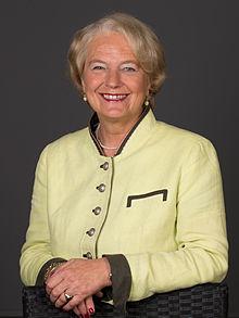 Bundestagsabgeordnete Elisabeth Motschmann soll die Bremer CDU retten