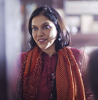 Mira Nair Indian film director