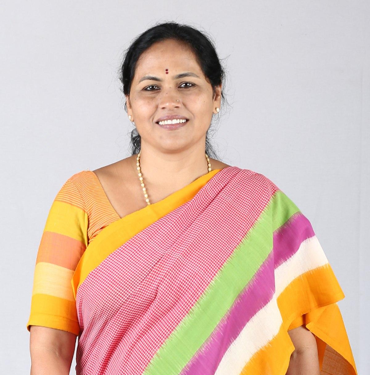 Shobha Karandlaje - Wikipedia