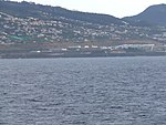 Madeira - Funchal - Coming In To Land (6198682612).jpg