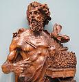Maestro HL, giovanni battista, alto reno probabilmente friburgo, 1520-25 ca. 04.JPG
