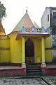 Mahadeva Mandir - Palace Courtyard - Bhukailash Rajbati Estate - Kidderpore - Kolkata 2016-01-24 9237.JPG