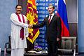 Mahinda Rajapaksa and Dmitry Medvedev.jpg