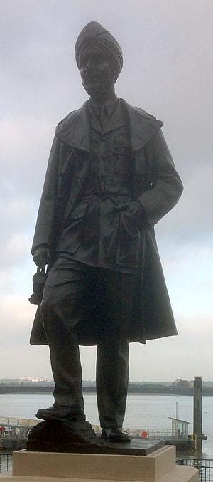 Mohinder Singh Pujji