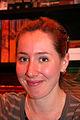 Maia Mazaurette 20090315 Salon du livre 3.jpg