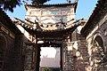 Main Gate Longhua Temple Yaoan.jpg