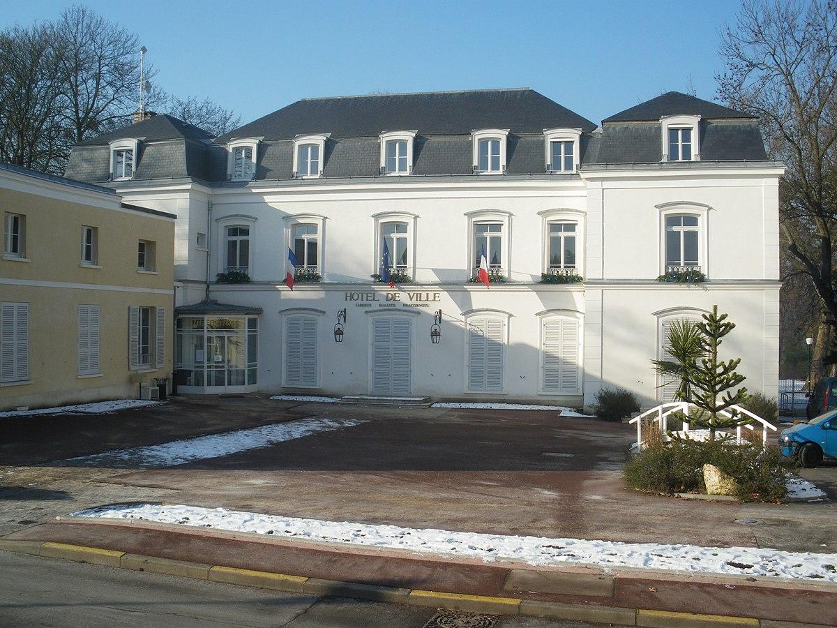 Saint Michel Sur Orge Hotel