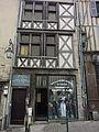 Maison natale de Jourdan (Limoges).JPG
