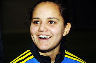 Malin Diaz Association footballer