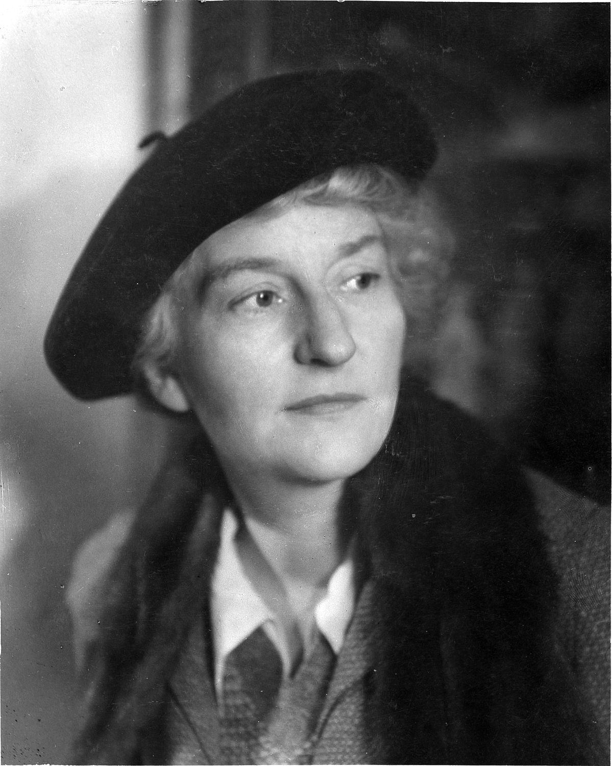 Watch Gertrude Hoffmann (actress) video