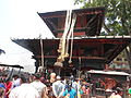 Manakamana temple ( Front view).JPG